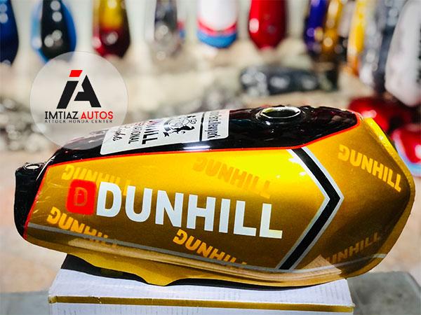 Dunhill-golden-alter
