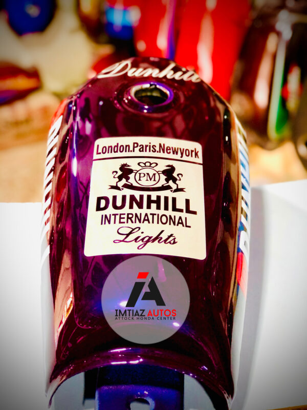 Dunhill-purple